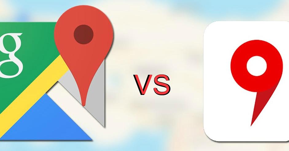 Как попасть на Google Maps и Яндекс Карты бесплатно?