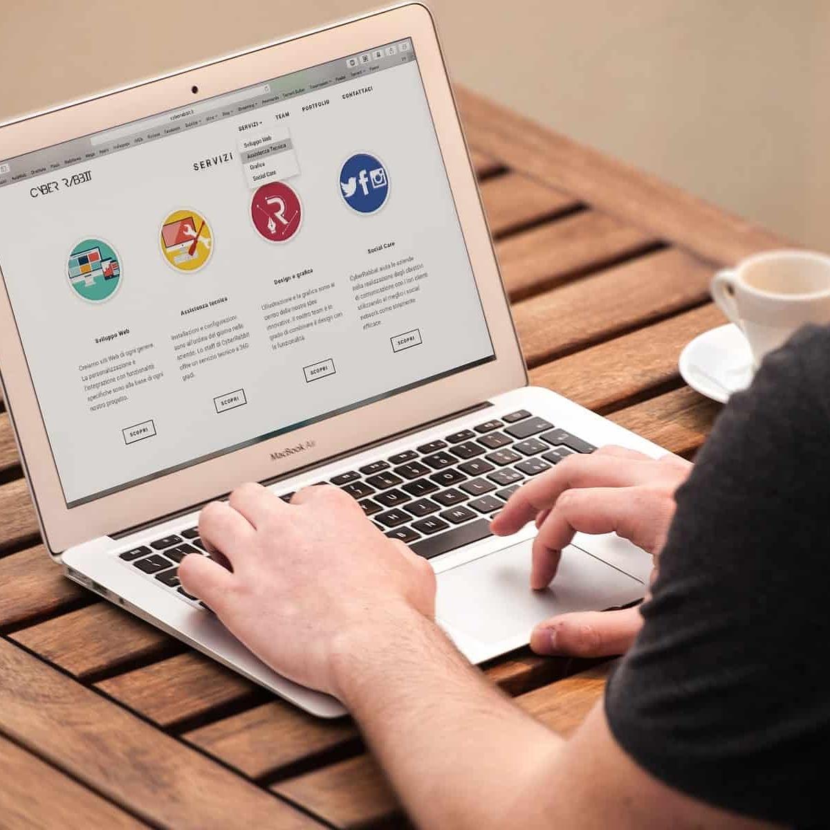 Как увеличить время нахождения посетителя на сайте?