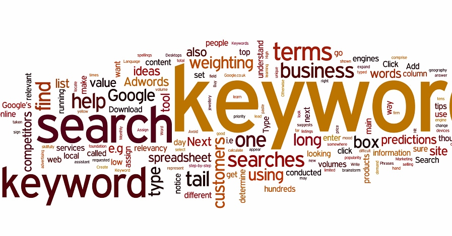 Как быстро подобрать ключевые слова для рекламной компании