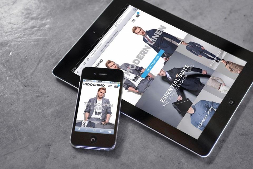 Подготовка сайта к мобильному трафику из контекстной рекламы.