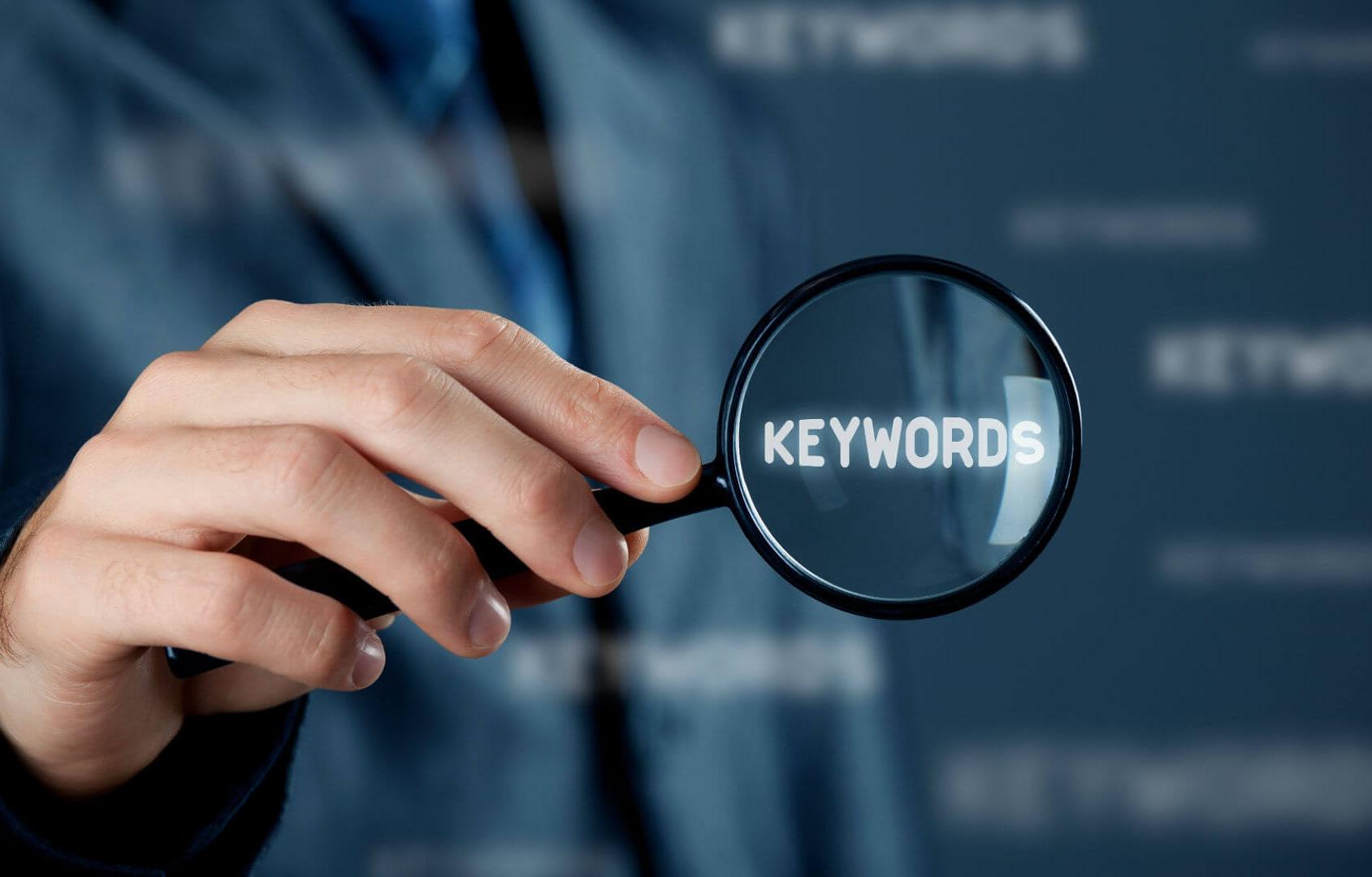 Как составить список ключевых слов для Google Рекламы