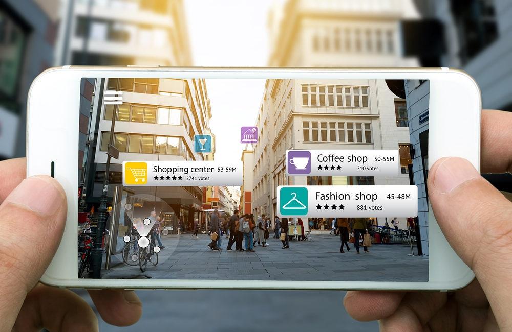 Взаимосвязь мобильного поиска с продажами в офлайн магазинах. Исследования Google