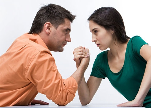 Как мужчины и женщины взаимодействуют с рекламой Директа. Исследование Яндекса.