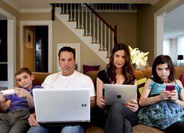 Как меняются расходы и потребление пользователей Интернет за последнее время