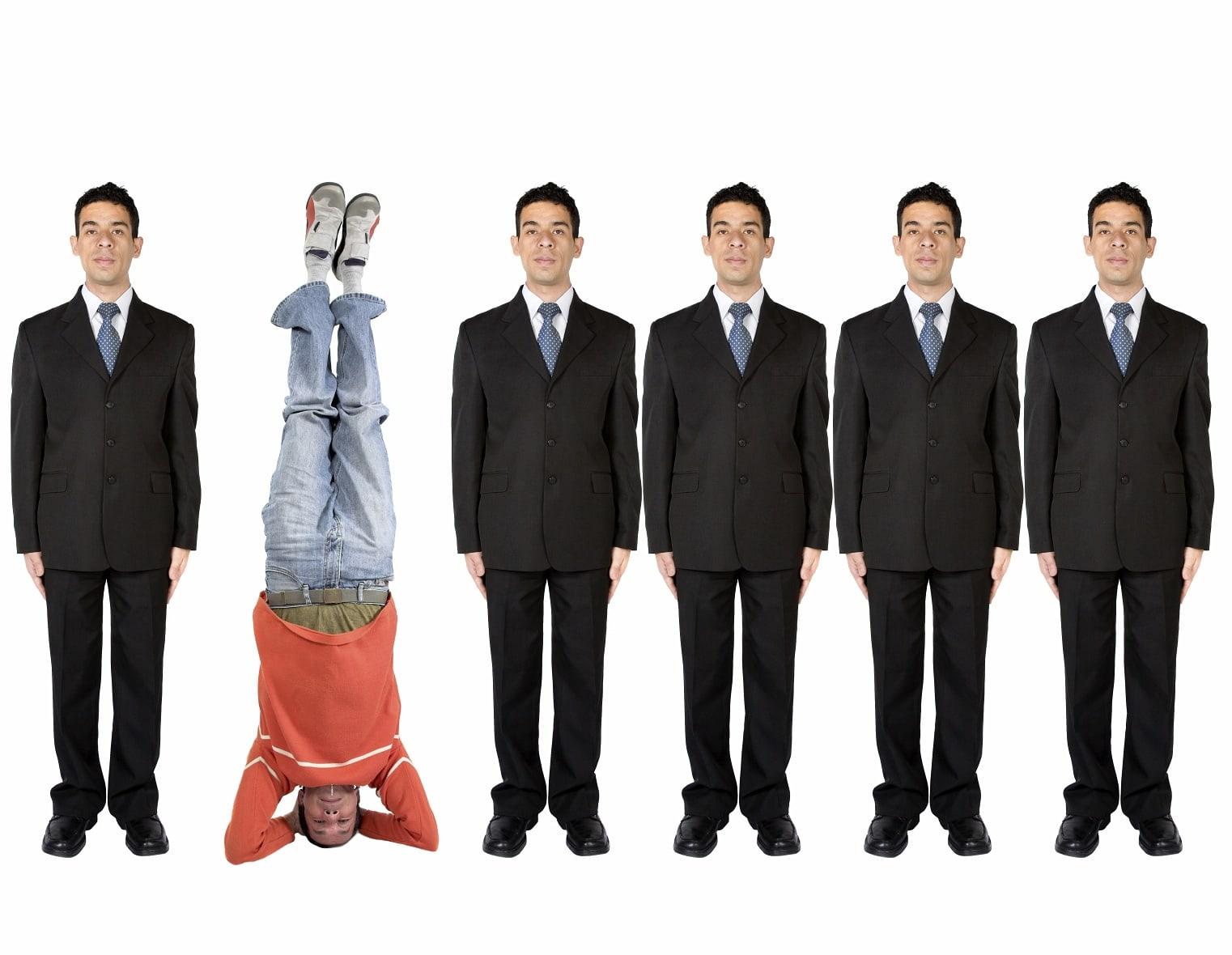 Анализ конкурентов в рекламе